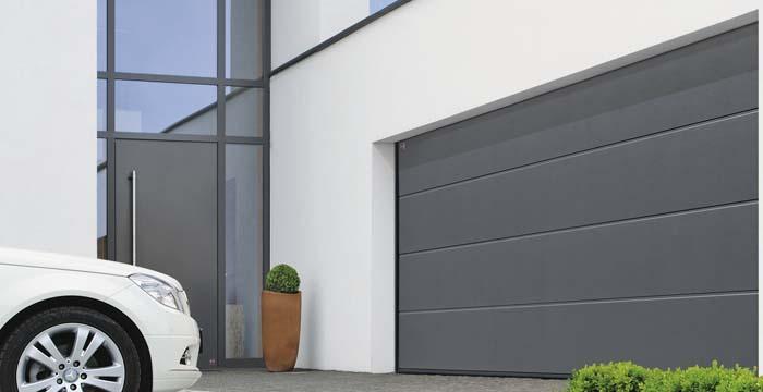Portes de garage - Hormann - Mieux Vivre Stores et Fermetures - Draguignan