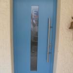 Portes d'entrée -Mieux Vivre Stores et Fermetures - Draguignan